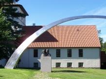På Vikingskipmuseet i Oslo Viking - Museum