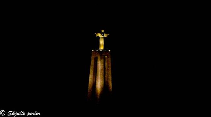 Cristo Rei i Lisboa