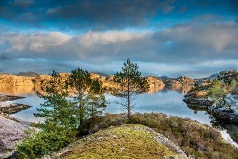 Dumbefjorden