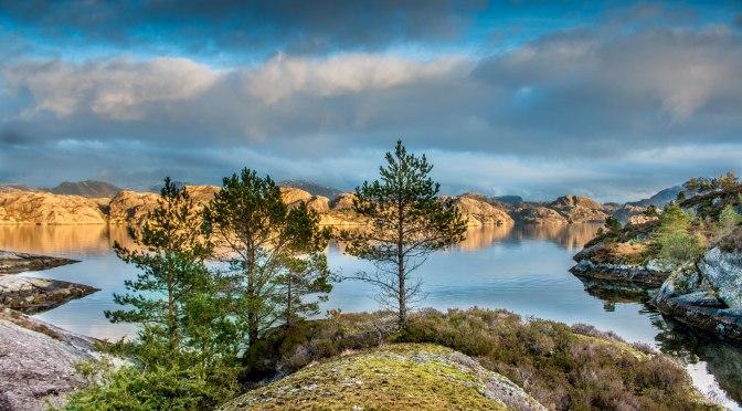Tur i Stølsdalen