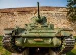 Tanks Belgrade