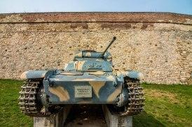 Tysk tank