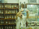 Parfyme produksjon