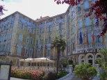 Berømte hoteller