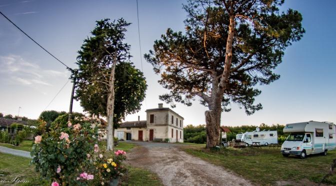 Château La Peyraude